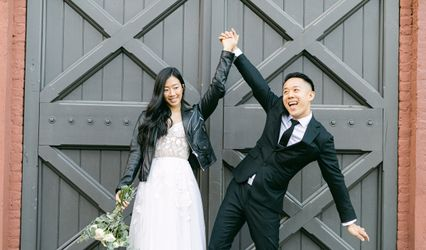 Myri & Blake Weddings