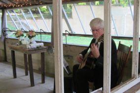 Jonathan Kunkle Classical Guitarist