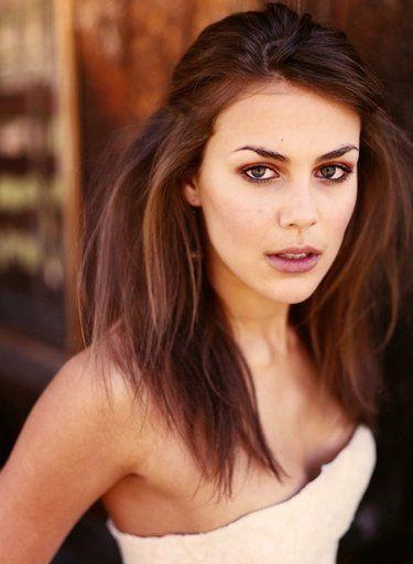 Maggie Kerr   Make-Up Artist