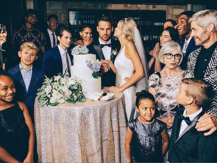 Tmx Wedding1 51 1066703 157927677862724 Norwalk, CT wedding venue