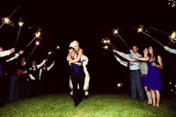 Tmx 1258517022847 Sparklers Jackson wedding planner