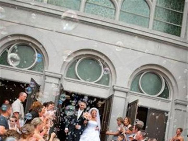 Tmx 1258517028847 Bubbles Jackson wedding planner