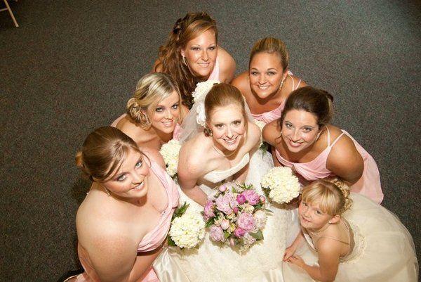 Tmx 1306947642861 Bridesmaidsabove Jackson wedding planner