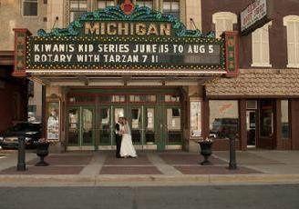 Tmx 1306947680486 Michigantheater Jackson wedding planner