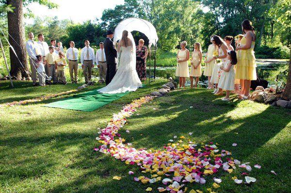 Tmx 1306947766330 Ceremony Jackson wedding planner