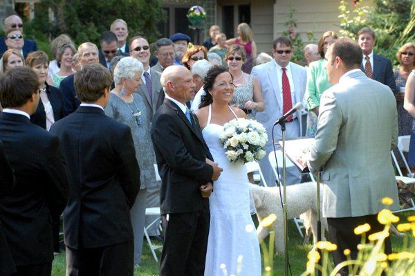 Tmx 1306947929143 Ceremony2 Jackson wedding planner
