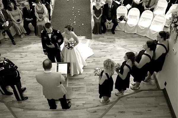 Tmx 1306948044486 Ceremony2 Jackson wedding planner