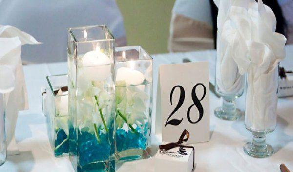 Tmx 1306948676049 Centerpieces Jackson wedding planner