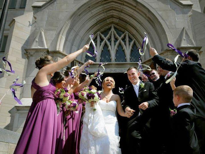 Tmx 1418936061447 Bridal Expo 12 Jackson wedding planner