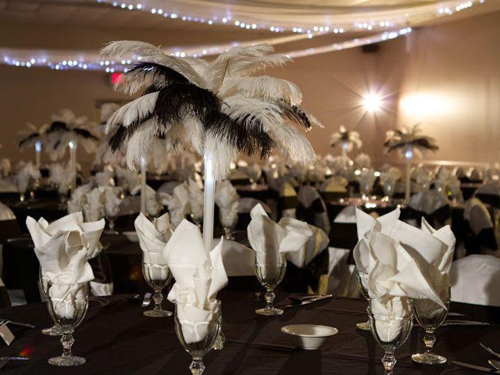 Tmx 1418936130755 Bridal Expo 32 Jackson wedding planner