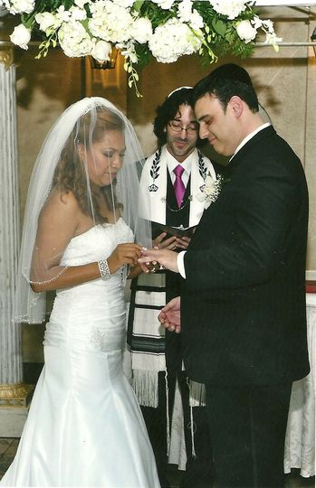 A ceremony just for you officiant melville ny for Wedding officiant long island