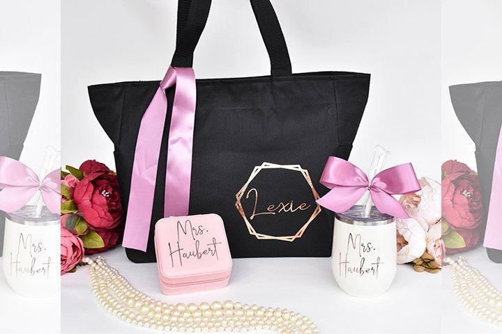 Tote Bags & Acessories