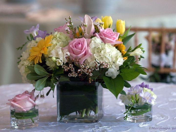 Tmx 1379978659051 Callahan Text 9x6 270 2 Durham, NC wedding florist