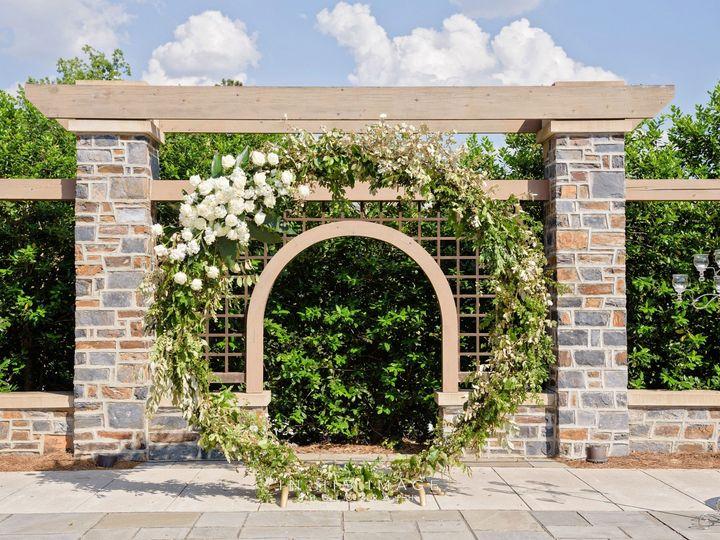 Tmx Briancassandrawedding 0200 51 27703 1568994392 Durham, NC wedding florist