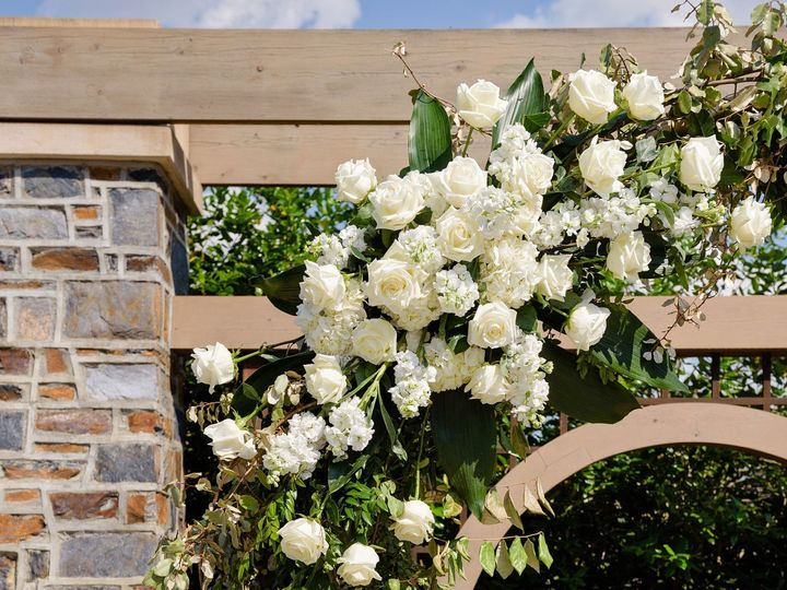 Tmx Briancassandrawedding 0201 51 27703 1568994392 Durham, NC wedding florist