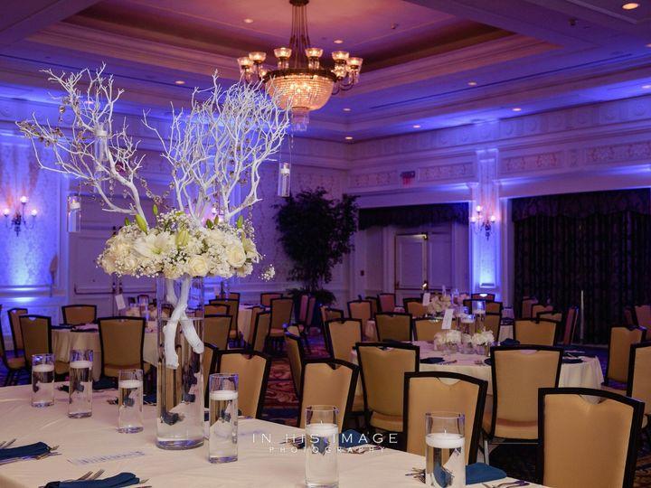 Tmx Briancassandrawedding 0233 51 27703 1568994346 Durham, NC wedding florist