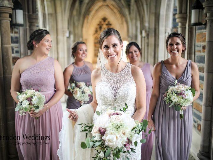 Tmx Herndonweddingjordanandscottdukeuniversitychapel 51 27703 1568994732 Durham, NC wedding florist