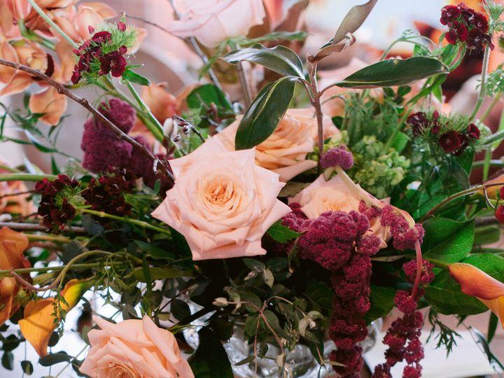 Tmx Rickhousebridalshow2020 Durhamwedding Fancythisphotography 135 51 27703 158328660045063 Durham, NC wedding florist