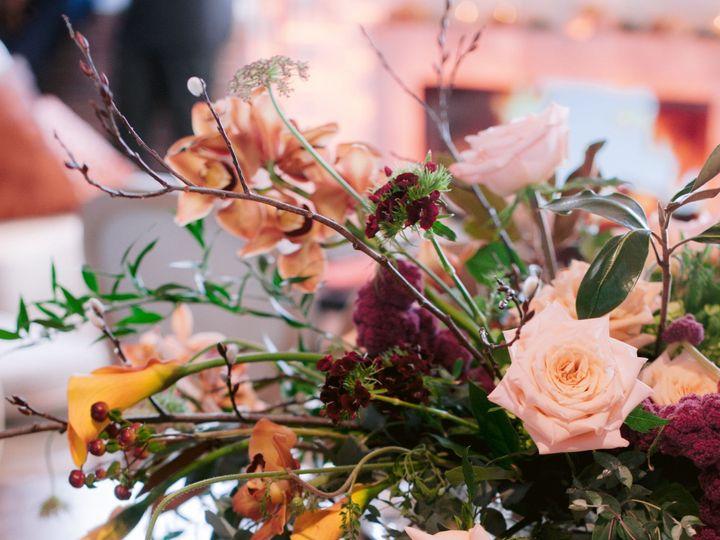 Tmx Rickhousebridalshow2020 Durhamwedding Fancythisphotography 136 51 27703 158328660056214 Durham, NC wedding florist