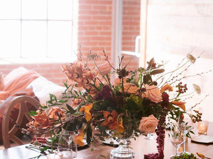 Tmx Rickhousebridalshow2020 Durhamwedding Fancythisphotography 139 51 27703 158328660074967 Durham, NC wedding florist