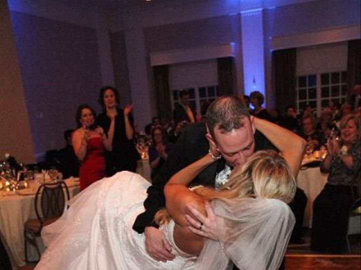 Tmx 1271364721041 JenMikekiss Tiverton, RI wedding dj