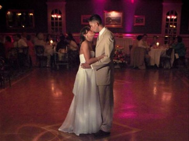 Tmx 1271365633119 Lallyuplighting Tiverton, RI wedding dj