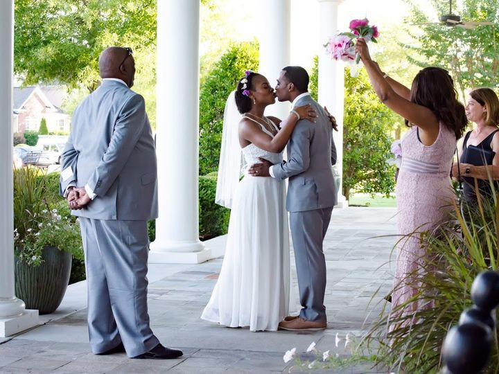 Tmx Andreawes 51 737703 162310594362352 Raleigh, NC wedding officiant