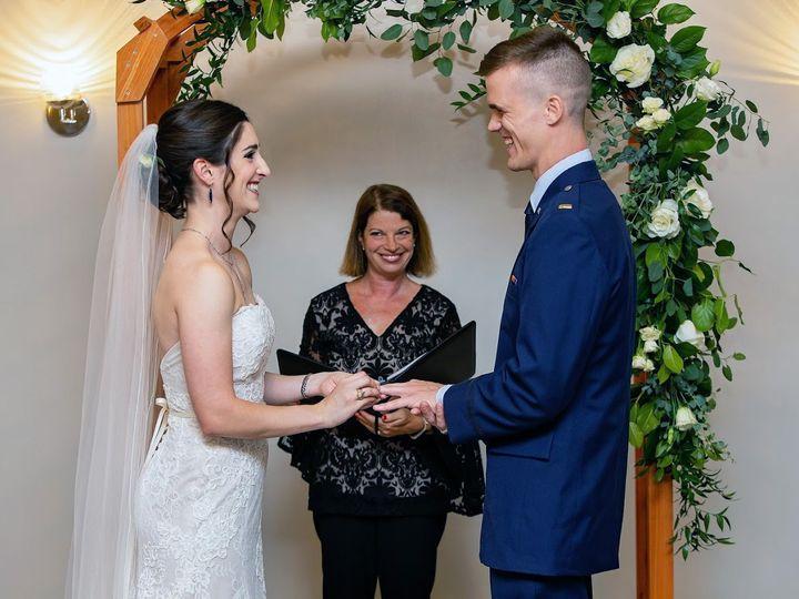 Tmx Angelabrit 51 737703 1560204890 Raleigh, NC wedding officiant