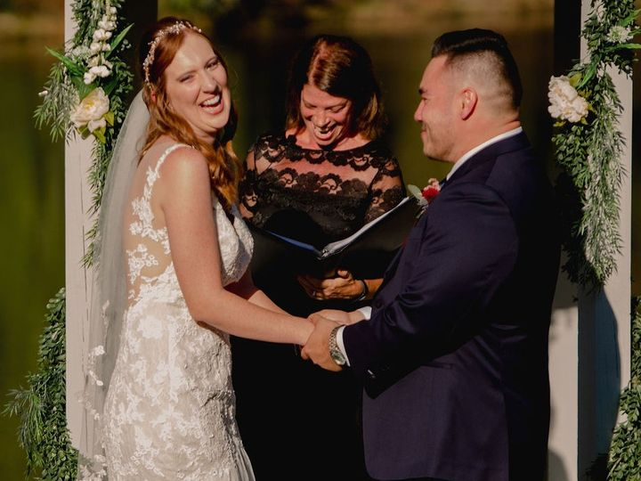 Tmx Caitlinjeremy02 51 737703 157956338385923 Raleigh, NC wedding officiant