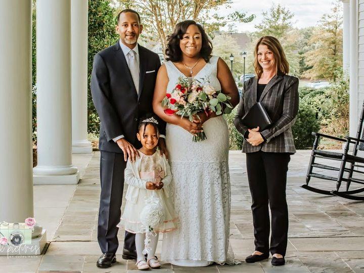Tmx Christinawilford 51 737703 160329214453356 Raleigh, NC wedding officiant