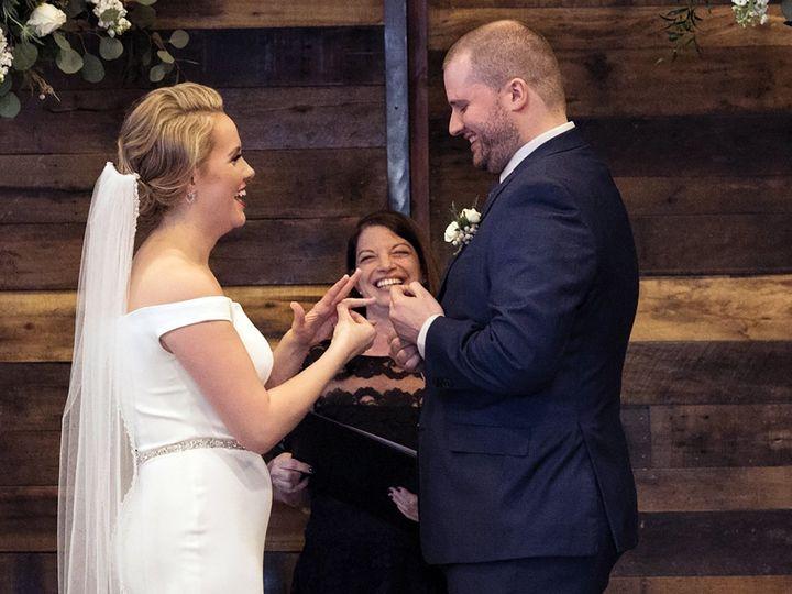 Tmx Kelliedan 51 737703 162310594390174 Raleigh, NC wedding officiant