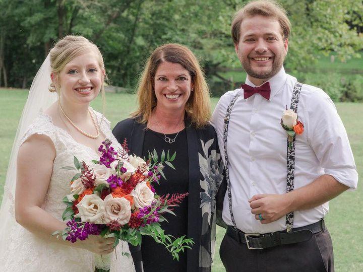 Tmx Pattonhaley 51 737703 V1 Raleigh, NC wedding officiant