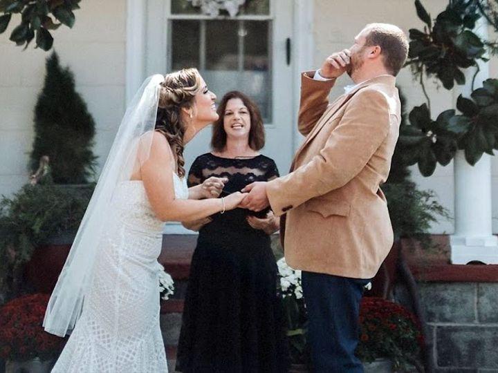 Tmx Sarapatrick10 04 20 51 737703 162310594378495 Raleigh, NC wedding officiant