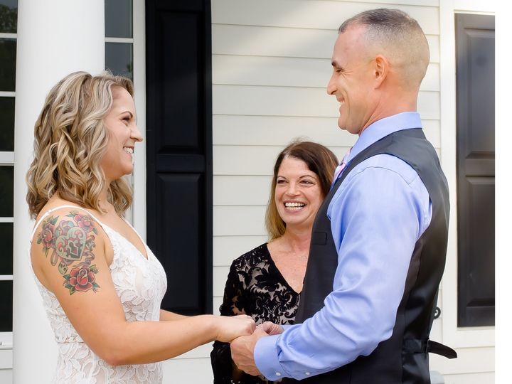 Tmx Stacydaniel 51 737703 V3 Raleigh, NC wedding officiant