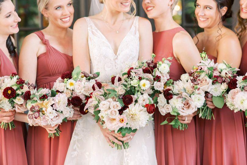 Amelia Lawrence Weddings