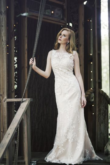 Imperial Formal Wear - Dress & Attire - Birmingham, AL - WeddingWire