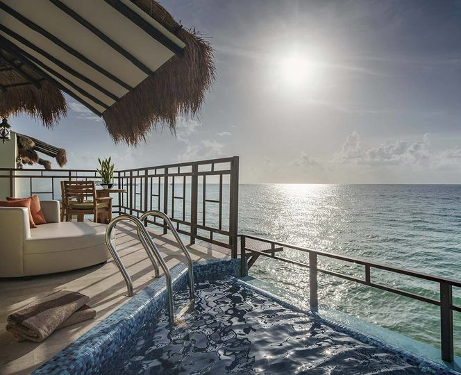 Dreaming of staying in an overwater bungalow for your honeymoon? Now you can in less than 2 hours...