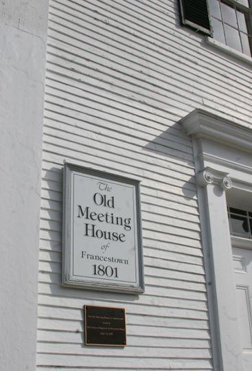 Built in 1801