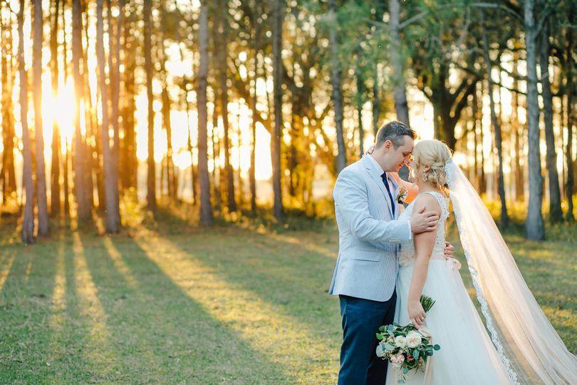 Bird Island Ranch Wedding