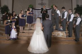 Professional Officiant