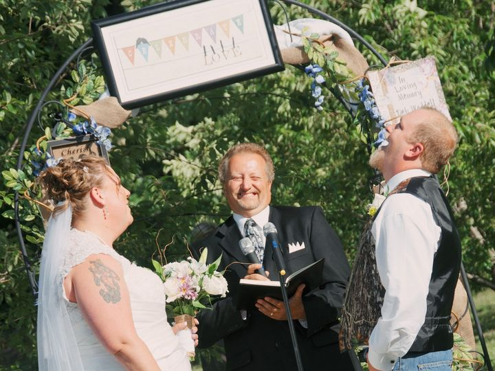 Tmx 1391552154097 03 Checotah wedding officiant