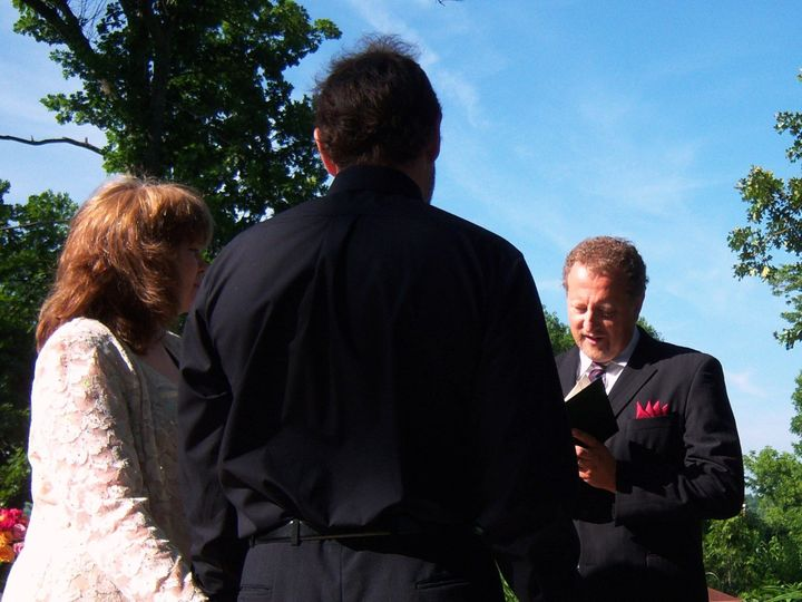 Tmx 1391552327972 00 Checotah wedding officiant