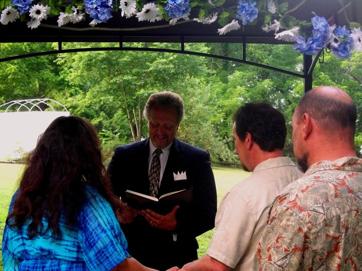 Tmx 1391552523280 01 Checotah wedding officiant