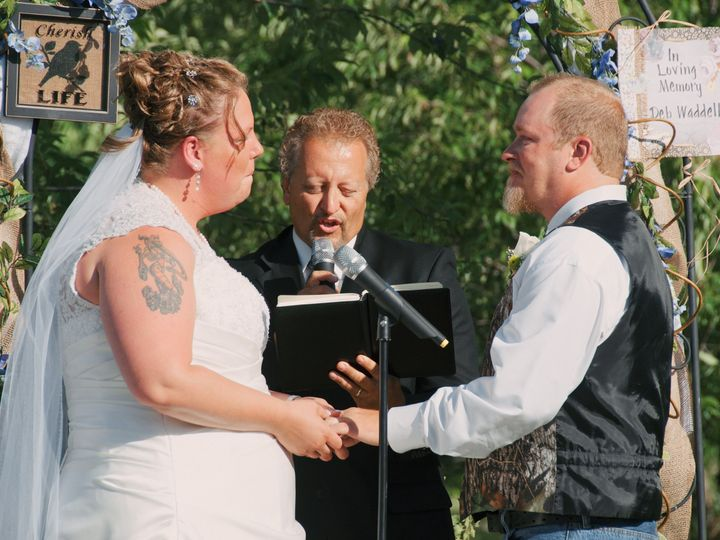 Tmx 1391552756987 02 Checotah wedding officiant