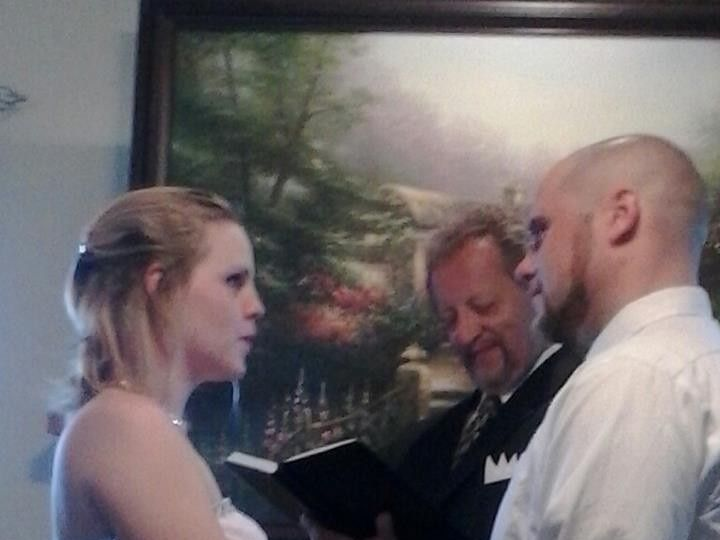 Tmx 1391552784512 02 Checotah wedding officiant
