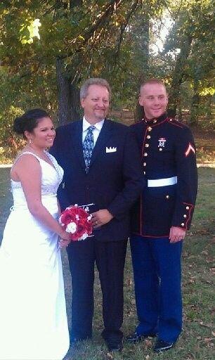 Tmx 1391652153079 131873538978 Checotah, OK wedding officiant