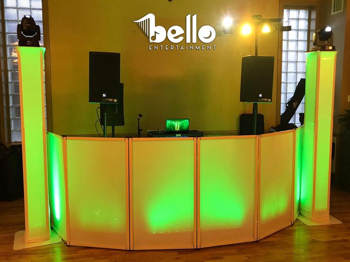 Tmx Bello Entertainment 2020 Wedding Dj3 51 649703 158052570876170 Ontario, CA wedding dj