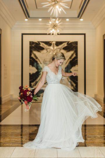 Dream weddings begin here