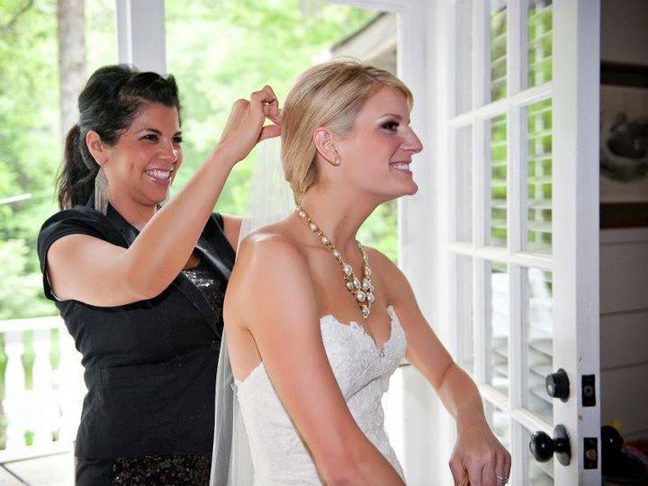 Tmx 1445885434412 546880101008281182464131403504374n Little Rock, AR wedding beauty