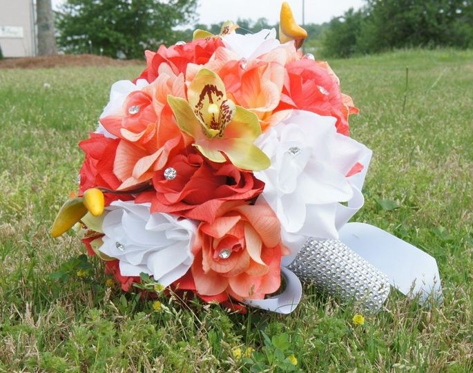 weddings by design flowers atlanta ga weddingwire. Black Bedroom Furniture Sets. Home Design Ideas